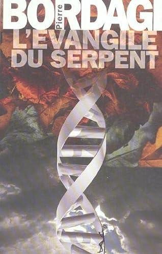 9782846260671: Evangile du serpent