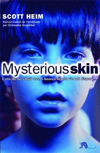 9782846260909: Mysterious skin
