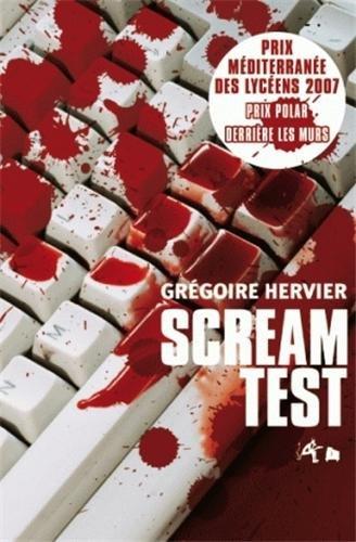 9782846261142: Scream test