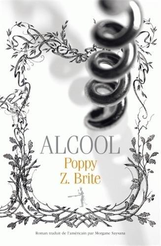 ALCOOL: BRITE POPPY Z.