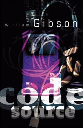 code source: WILLIAM GIBSON