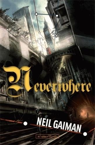 9782846261845: Neverwhere
