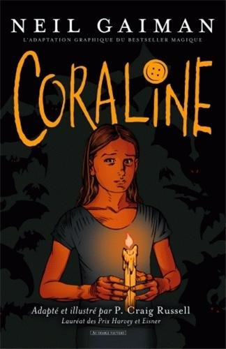 9782846261951: Coraline (French Edition)