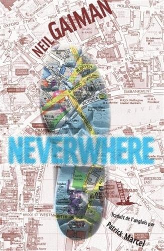 9782846262347: Neverwhere