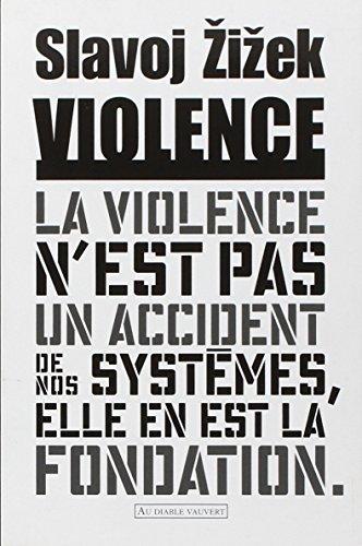 9782846263993: Violence : Six réflexions transversales