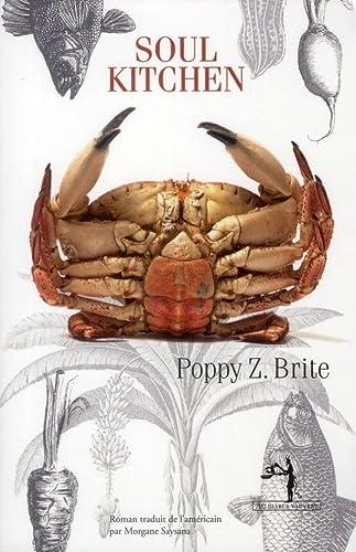 Soul kitchen: Poppy Z. Brite
