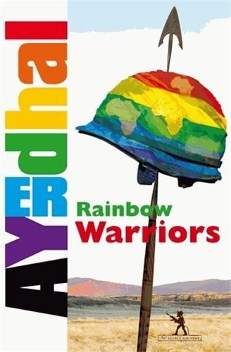 9782846264921: Rainbow Warriors