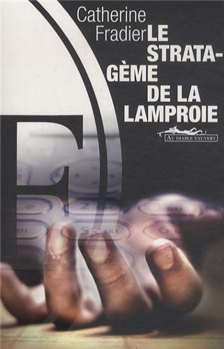 9782846267892: Le Stratag�me de la lamproie