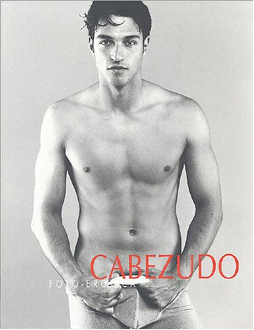 Cabezudo Foto Erotica 2: Kote Cabezudo