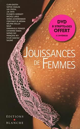 9782846281874: JOUISSANCES DE FEMMES