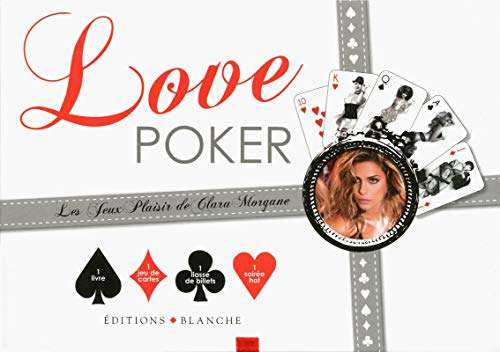 9782846283120: Coffret lover poker