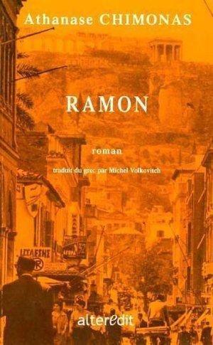 9782846330404: RAMON (Ailleurs Est Ici)