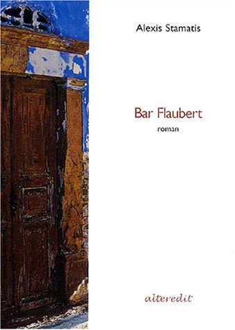 9782846330589: Bar Flaubert