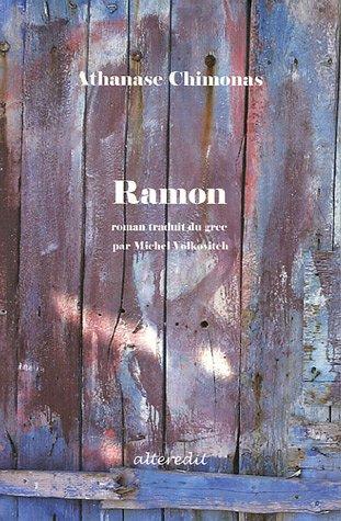 9782846330862: Ramon (Ailleurs est ici)