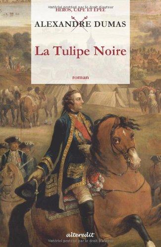 9782846331258: La Tulipe Noire