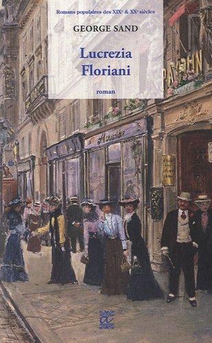 9782846331920: Lucrezia Floriani