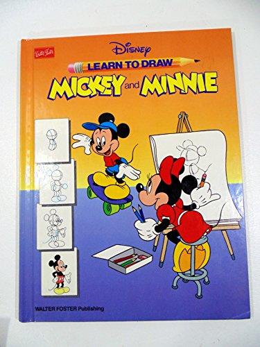 9782846340106: Le No�l de Mickey et Minnie