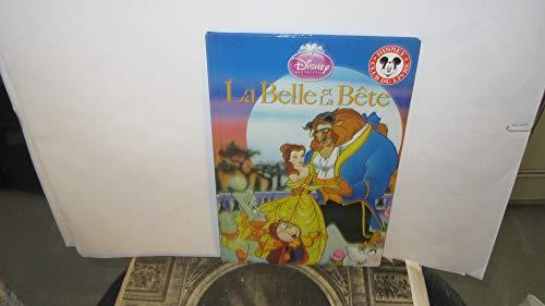 La Belle et la Bête: Disney, Walter Elias