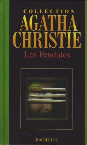 Les pendules: Christie, Agatha