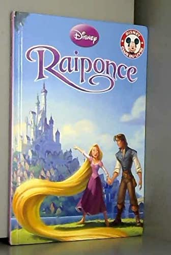 raiponce: Disney, Walter Elias
