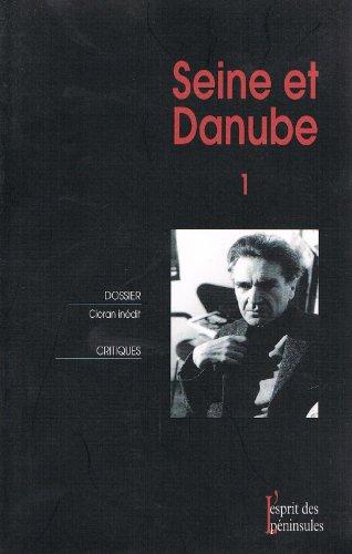 Seine et Danube, n?1: n/a