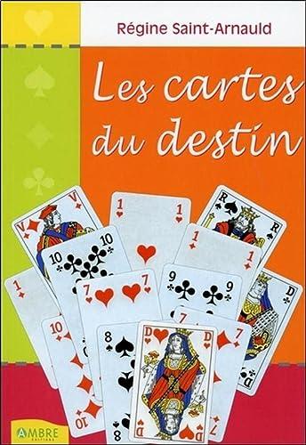 9782846390668: Les cartes du destin (French Edition)