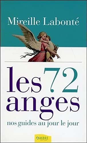 9782846391290: Les 72 anges (French Edition)