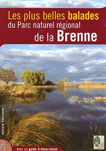 9782846401265: les plus belles balades du parc naturel régional de la Brenne