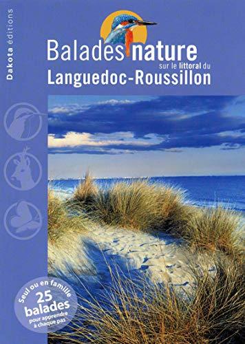 9782846402767: Balades nature sur le littoral du Languedoc-Roussillon