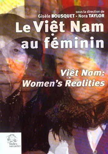 le viet nam au feminin: Gisèle Bousquet