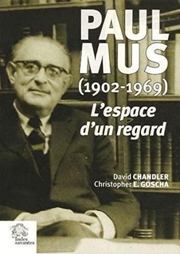 L'espace d'un regard (French Edition): Christopher Goscha