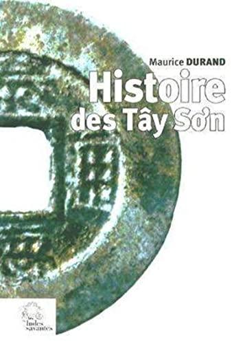 histoire des Tây So'n: Maurice Durand