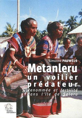 Metanleru, un voilier prédateur: Simonne Pauwels