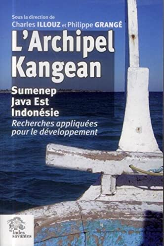 L' archipel kangean