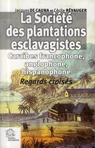 Societe des plantations: De Cauna/Revaug