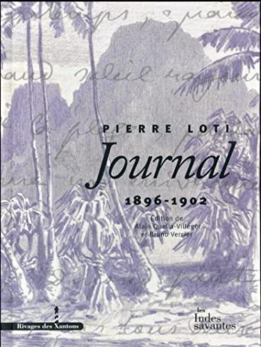 Journal Vol 4 1896 1902: Loti Pierre
