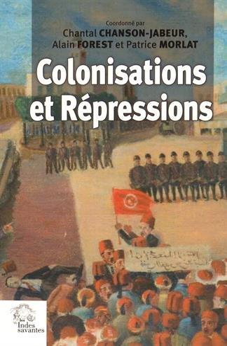 Colonisations et repressions: Chanson Jabeur Chantal