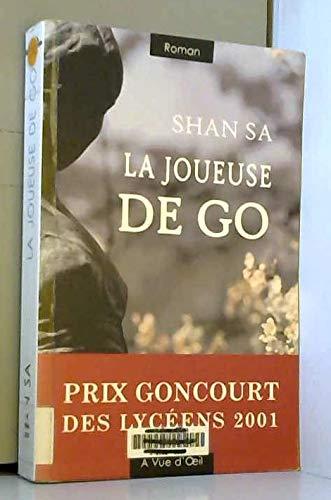 9782846660648: La Joueuse De Go