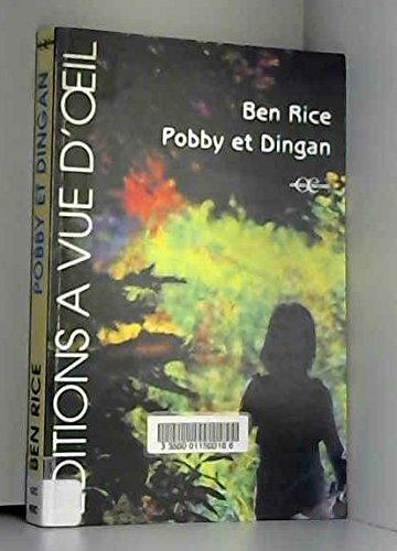 9782846661485: Pobby et Dingan