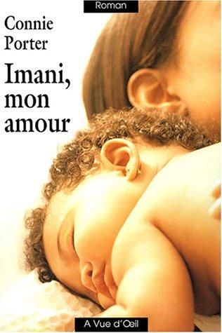 9782846661966: Imani, mon amour