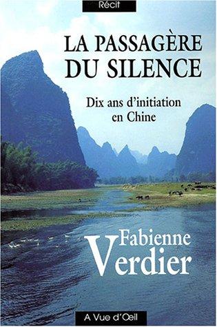 9782846662093: La passagere du silence