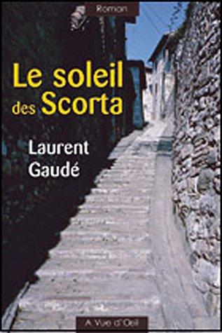 9782846662260: Le Soleil des Scorta
