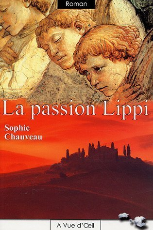 9782846663052: La passion Lippi