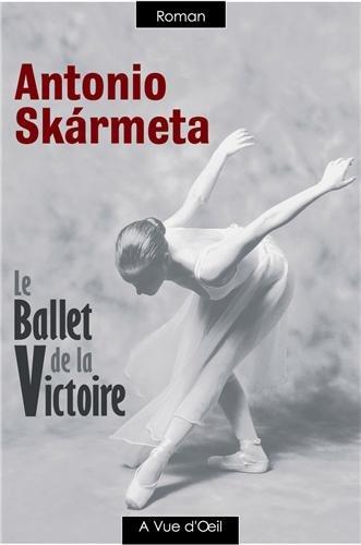 9782846663151: Le ballet de la victoire