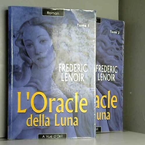9782846663656: L'oracle della Luna : Le tragique et lumineux destin de Giovanni Tratore, 2 volumes