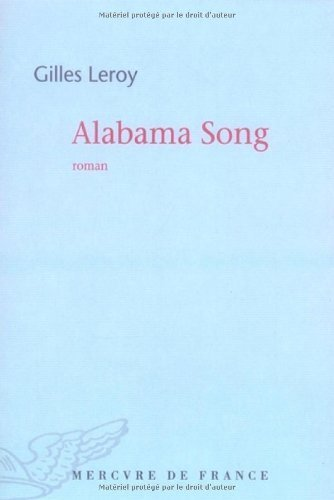 9782846664042: Alabama Song