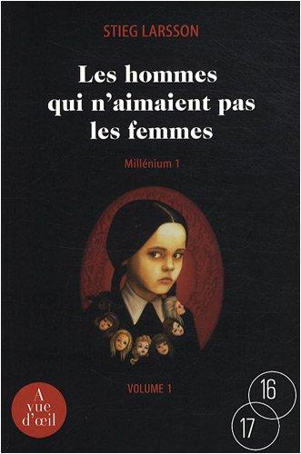 9782846664479: Les hommes qui n'aimaient pas les femmes : 2 tomes (Millennium, #1)