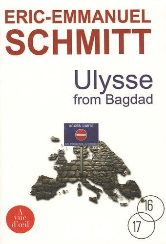 9782846664769: Ulysse from Bagdad