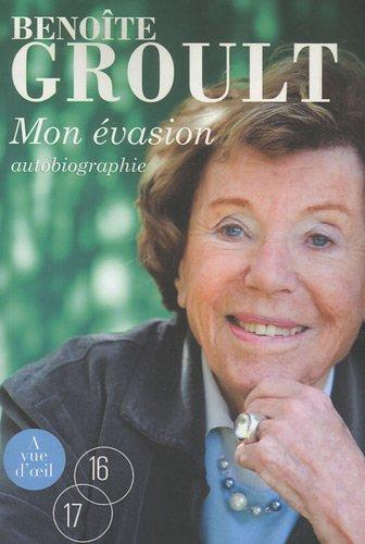 9782846664776: Mon évasion : Autobiographie