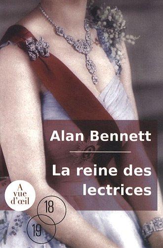 9782846664967: La Reine des lectrices